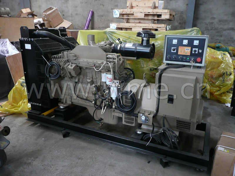 generator set, china generator set, cummins generator set