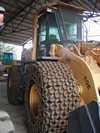 Hot Slag Wheel Loader 50E - Wheel Loader 50E for hot slag - China Wheel loader 50E for hot slag