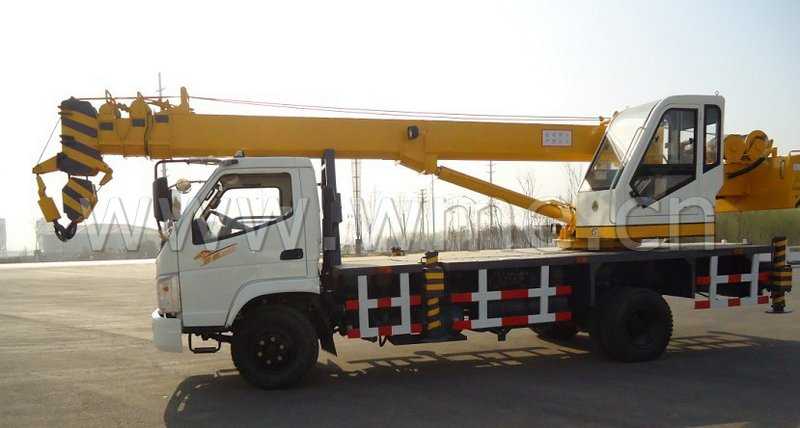 Mini Crane, China Mini Crane, Small Crane